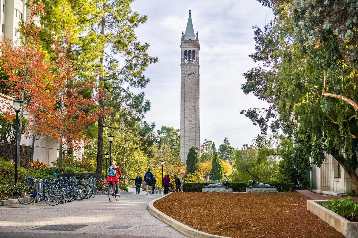 Picture of campus