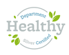 healthy department certification - Silver seal